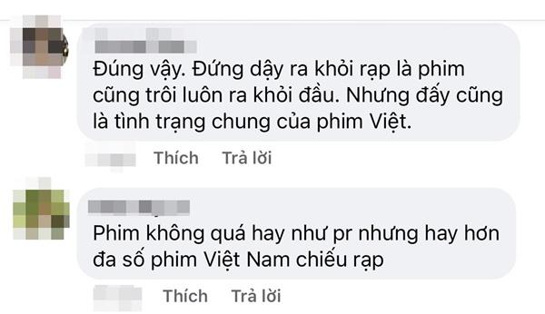 Đạo diễn Lê Hoàng chê phim Bố Già?-5