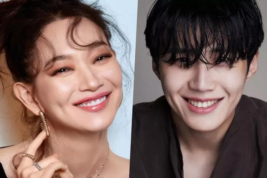 Chị đẹp Shin Min Ah tái xuất drama mới bên trai đẹp Start-Up-1