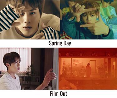 MV Nhật Film Out của BTS có gì mà fan Hàn và netizens thế giới bấn loạn?-4