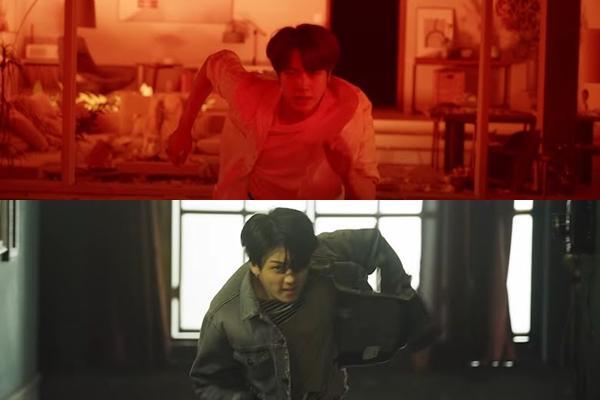 MV Nhật Film Out của BTS có gì mà fan Hàn và netizens thế giới bấn loạn?-7
