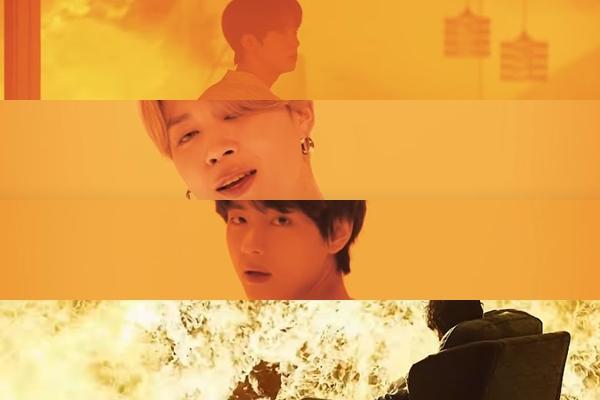MV Nhật Film Out của BTS có gì mà fan Hàn và netizens thế giới bấn loạn?-8