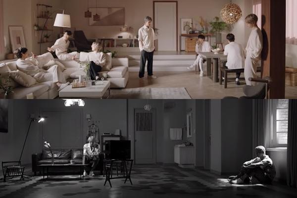MV Nhật Film Out của BTS có gì mà fan Hàn và netizens thế giới bấn loạn?-10