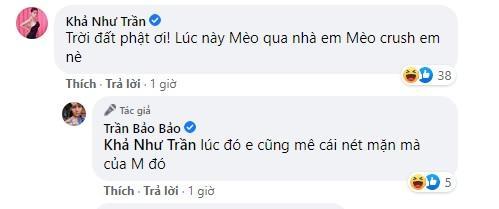 Khả Như từng một thời u mê BB Trần?-2
