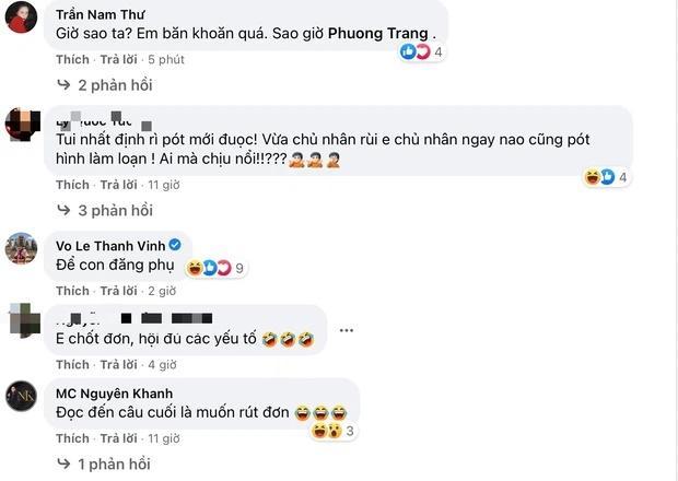 Em gái ruột mở hội tuyển vợ cho danh hài Hoài Linh-3