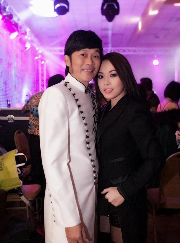 Em gái ruột mở hội tuyển vợ cho danh hài Hoài Linh-1