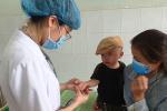 Bước vào cuộc chiến tay chân miệng, nhiều trẻ biến chứng thần kinh-5