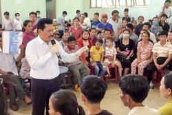 Võ Hoàng Yên chữa 776 người không khỏi bệnh, Quảng Ngãi thu hồi 200 triệu