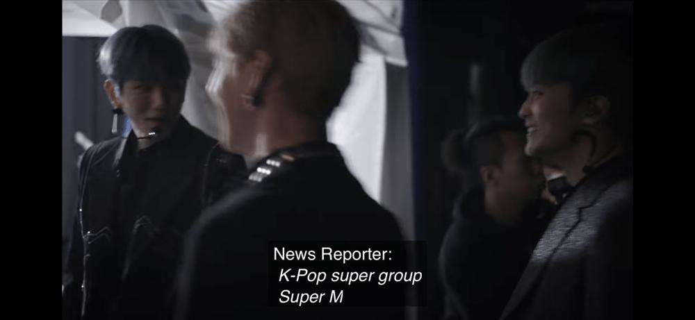 ARMY điên tiết khi SuperM thay thế BTS nhận đề cử Grammy-5
