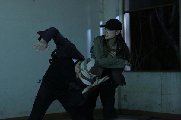 Khi diễn viên bị đánh quá tay: Người chảy máu mũi, kẻ rạn xương sườn-1