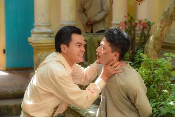 Khi diễn viên bị đánh quá tay: Người chảy máu mũi, kẻ rạn xương sườn-6