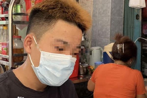Vụ 2 thiếu niên bị bảo vệ dân phố tra tấn: Em xin chú ấy không tha-1