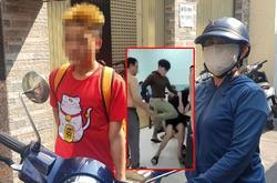 Vụ 2 thiếu niên bị bảo vệ dân phố tra tấn: 'Em xin chú ấy không tha'
