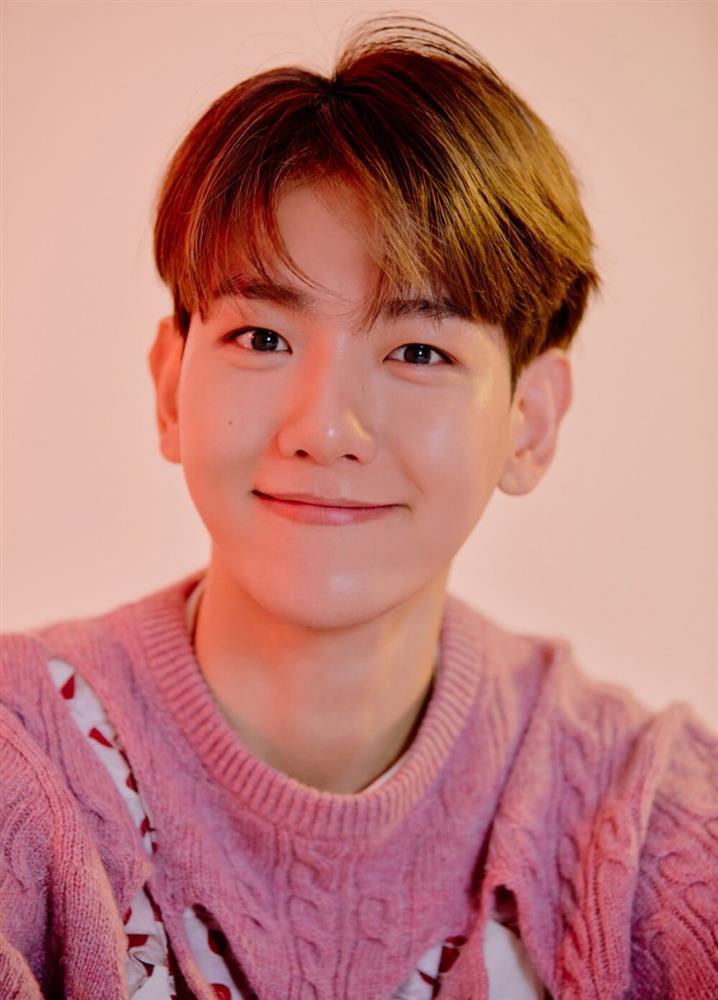 Baekhyun (EXO) viết tâm thư xác nhận nhập ngũ đúng ngày sinh nhật-6