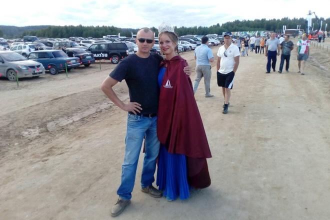 Phát hiện thi thể bị chặt đầu của hoa hậu Nga sau 5 ngày mất tích-2