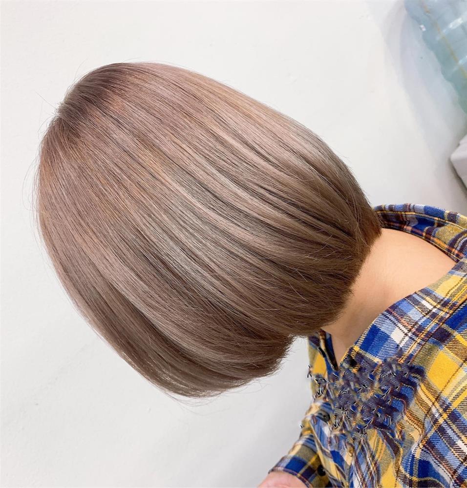 Phái đẹp Việt nên nhuộm tóc màu gì vào mùa hè?-3