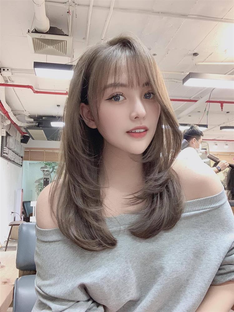 Phái đẹp Việt nên nhuộm tóc màu gì vào mùa hè?-6