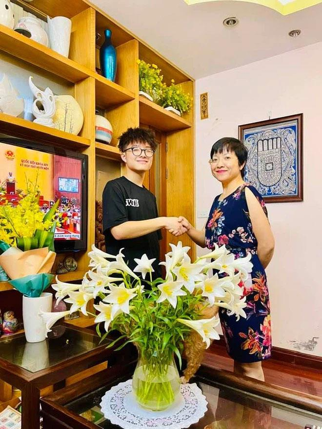 Con trai MC Thảo Vân giúp mẹ làm giàu, cách chia tiền sao thấy sai sai-1