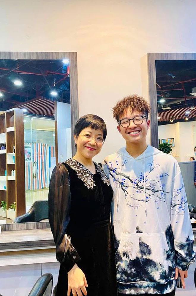Con trai MC Thảo Vân giúp mẹ làm giàu, cách chia tiền sao thấy sai sai-3