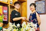 Con trai MC Thảo Vân giúp mẹ làm giàu, cách chia tiền sao thấy 'sai sai'
