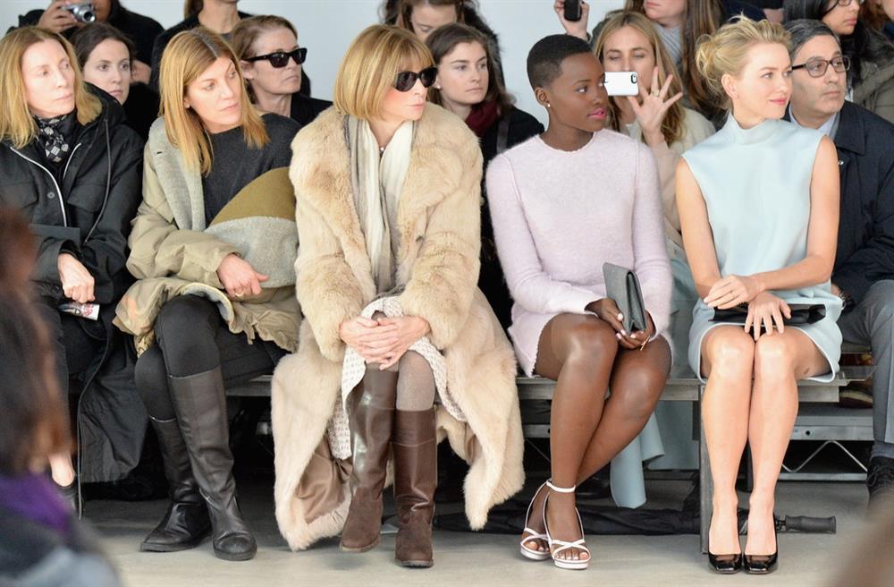 Quyền lực của hàng ghế đầu trong giới thời trang-4