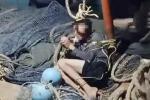 Tìm thân nhân thanh niên có hình xăm lạ chết trên núi ở Phú Yên-3