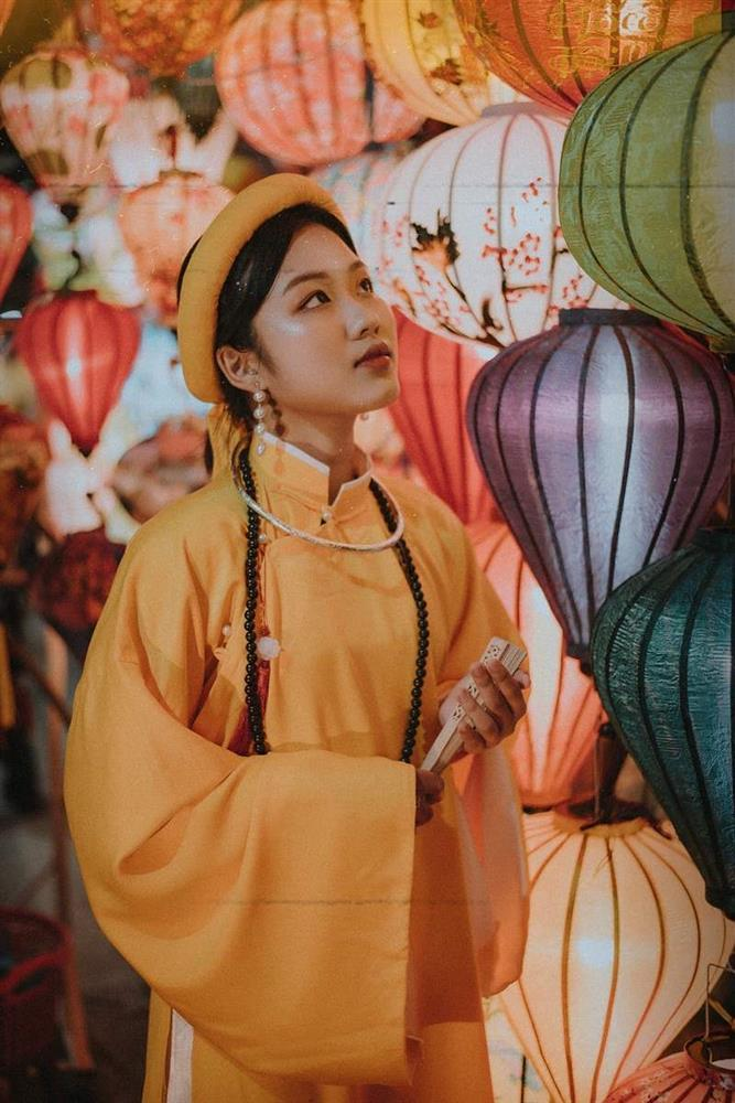 Concept cổ phục Việt lên ngôi: Lại thêm bộ ảnh kỷ yếu đẹp nức lòng-5