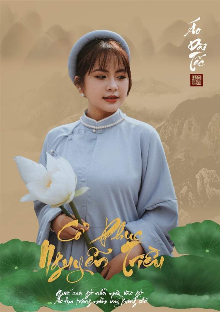 Concept cổ phục Việt lên ngôi: Lại thêm bộ ảnh kỷ yếu đẹp nức lòng-11
