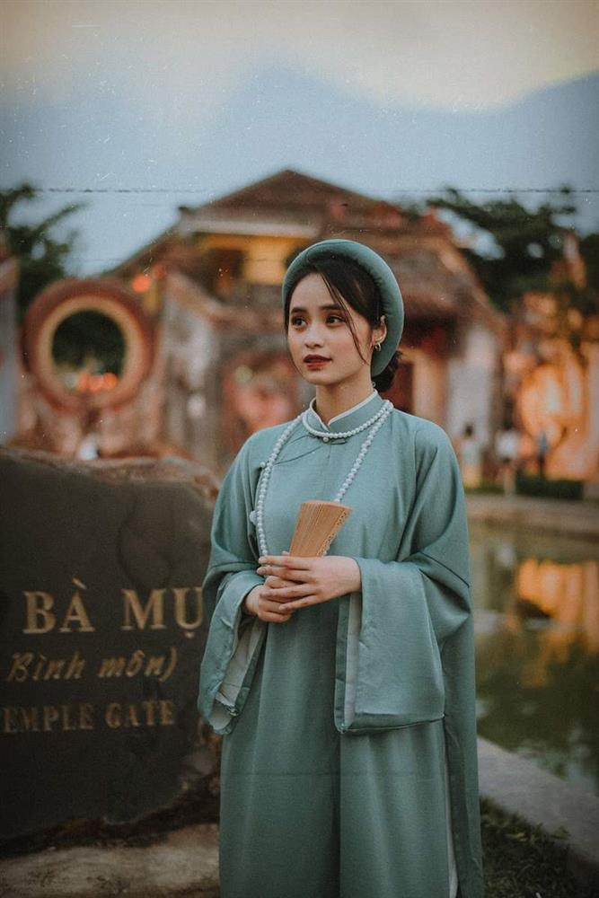Concept cổ phục Việt lên ngôi: Lại thêm bộ ảnh kỷ yếu đẹp nức lòng-7