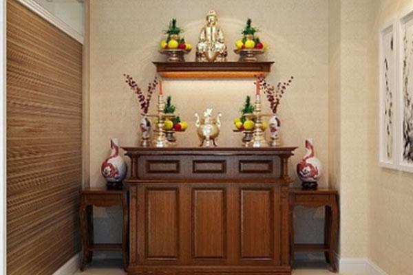 5 dấu hiệu trên bàn thờ cảnh báo hung vận, gia đình quanh năm xui xẻo-1