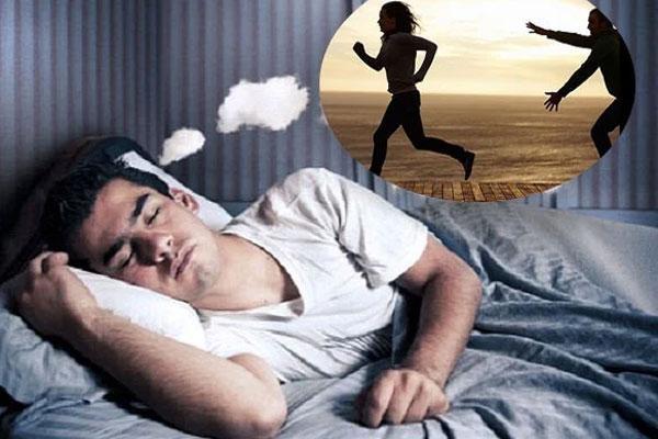 Chuyên gia khoa học giải mã về những giấc mơ được lặp đi lặp lại-2