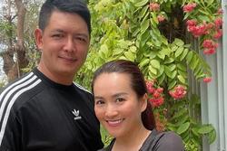 Ngoại hình Bình Minh 'mất phong độ' trước vợ hơn tuổi
