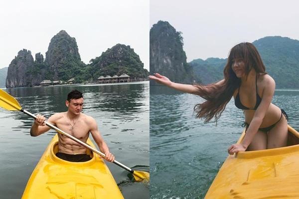 4 năm yêu của Văn Lâm - Yến Xuân-3