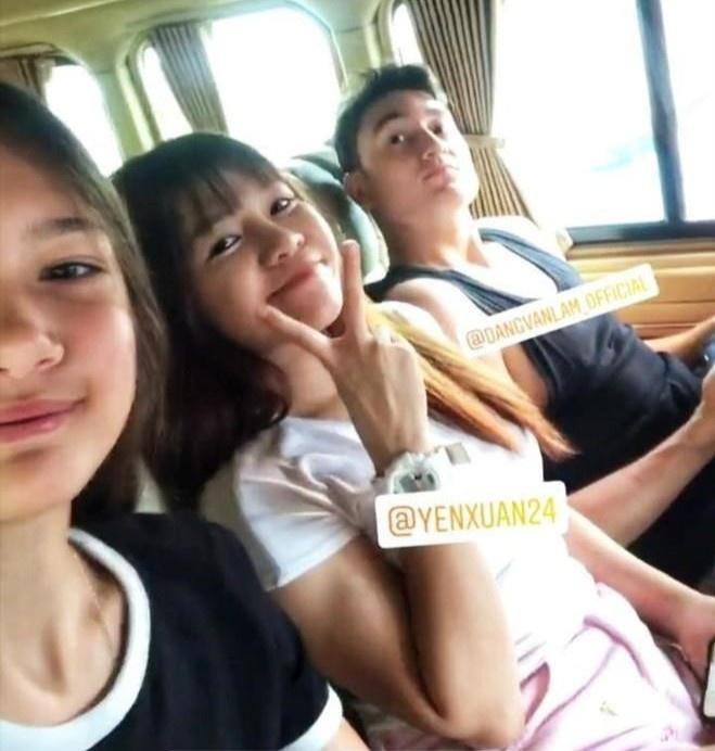 4 năm yêu của Văn Lâm - Yến Xuân-5