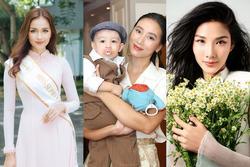Quán quân Next Top: Người lấy chồng ở ẩn, người thành hoa hậu