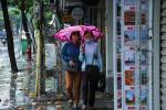 TP.HCM bắt đầu có mưa dông chuyển mùa-2