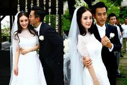 Soi đám cưới Dương Mịch mới hiểu cô từng yêu Lưu Khải Uy tới nhường nào