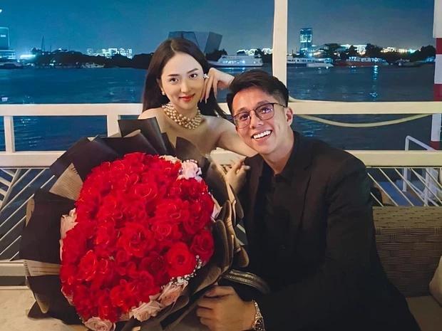 Tròn 1 tháng Hương Giang mất tích giữa nghi vấn toang với Matt Liu-7
