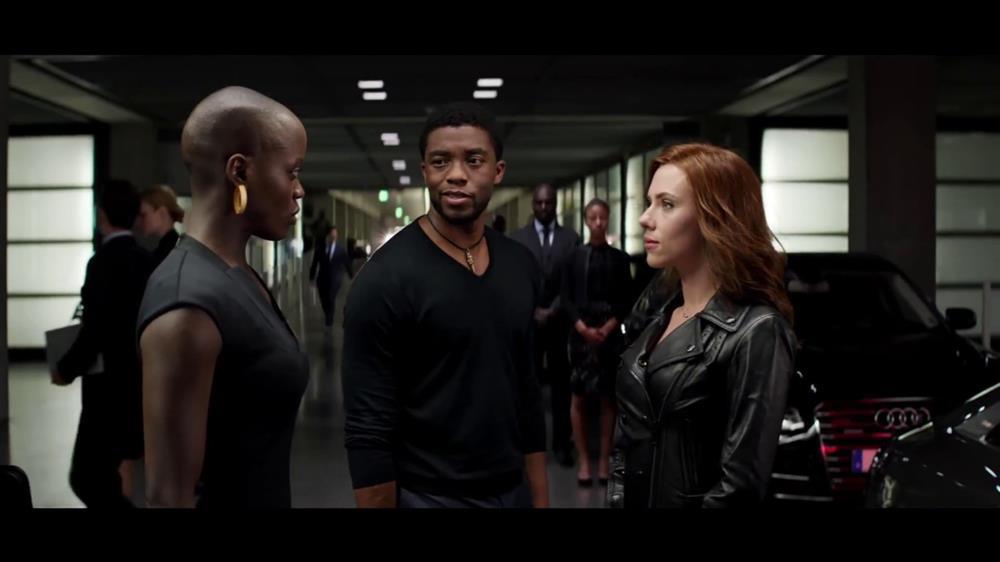 The Falcon & The Winter Soldier tập 3: Xuất hiện nhân vật nữ tưởng lạ mà quen-2