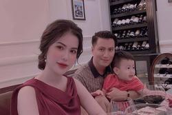 Vợ cũ Việt Anh: 'Tao thách đứa nào cướp quyền nuôi con'