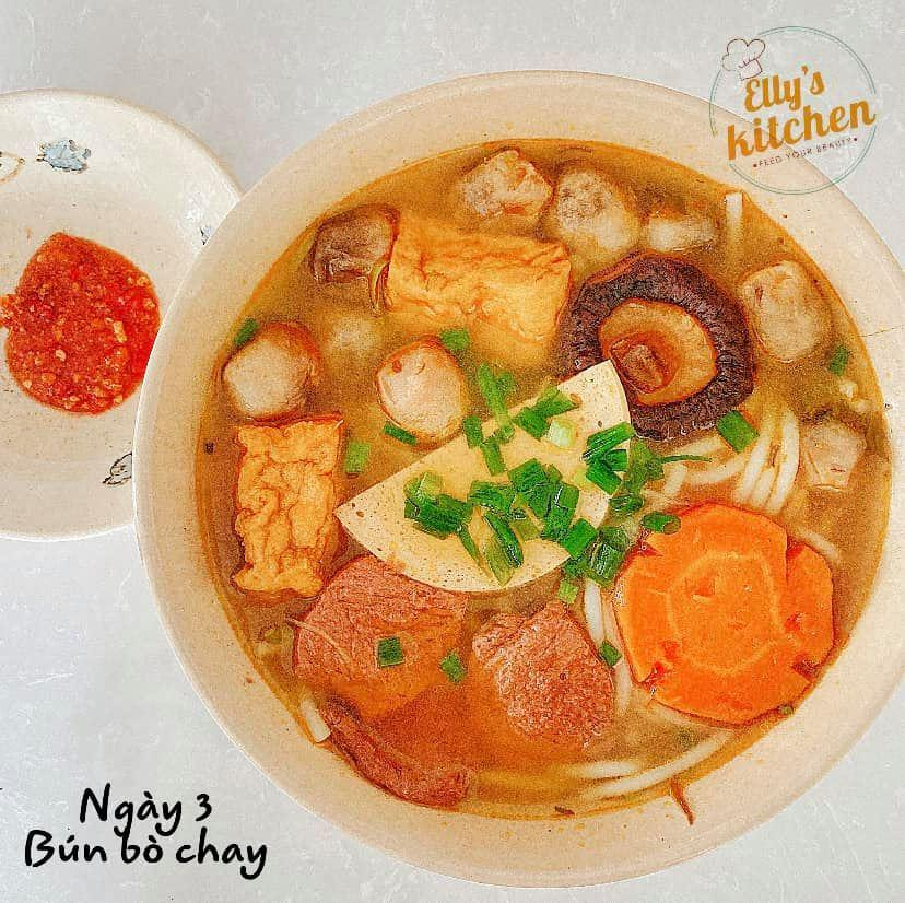 Elly Trần thực hiện 30 ngày ăn chay sau khi tìm thấy thú cưng-4