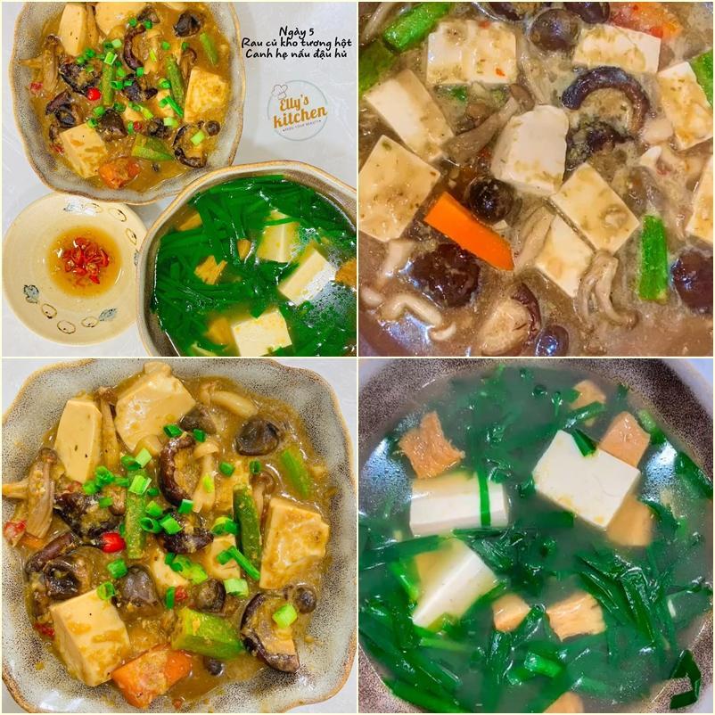 Elly Trần thực hiện 30 ngày ăn chay sau khi tìm thấy thú cưng-6