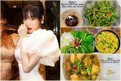 Elly Trần thực hiện '30 ngày ăn chay' sau khi tìm thấy thú cưng