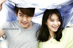 Kim Woo Bin và Shin Min Ah chuẩn bị kết hôn