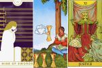 Bói bài Tarot tuần từ 5/4 4ến 11/4: Bạn nên đề phòng rủi ro nào?