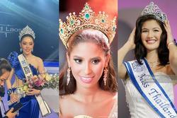 Những hoa hậu đội vương miện ngắn ngủi nhất lịch sử