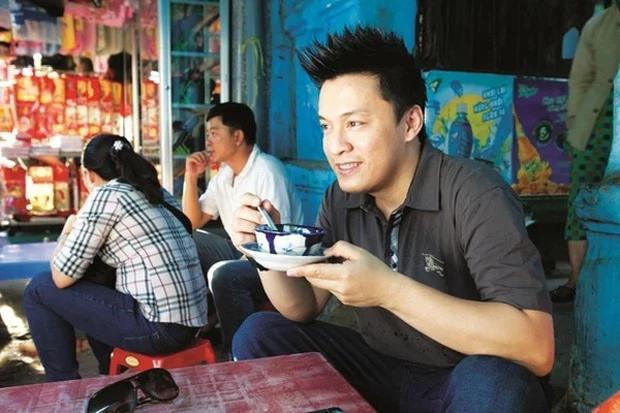 5 quán lề đường Sài Gòn đi ăn là dễ gặp người nổi tiếng như chơi-8