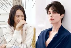 Diệu Nhi bị Lee Dong Wook chặn tài khoản chỉ vì 'cuồng' quá đà