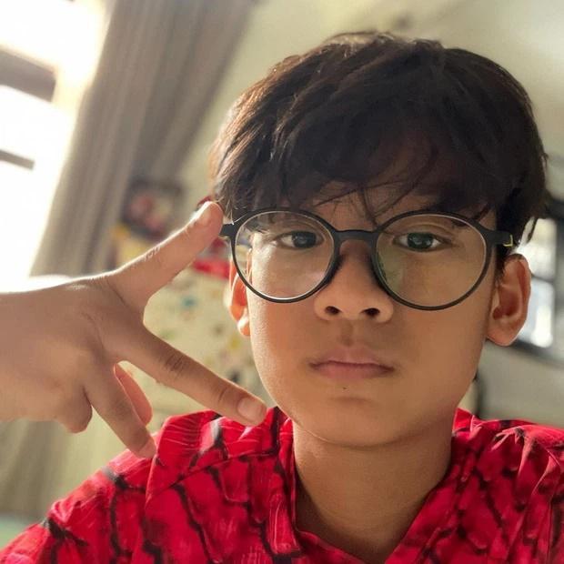 Bức ảnh hội tụ con cưng sao Việt: Ngập tràn visual, gia thế khủng như nhau-3