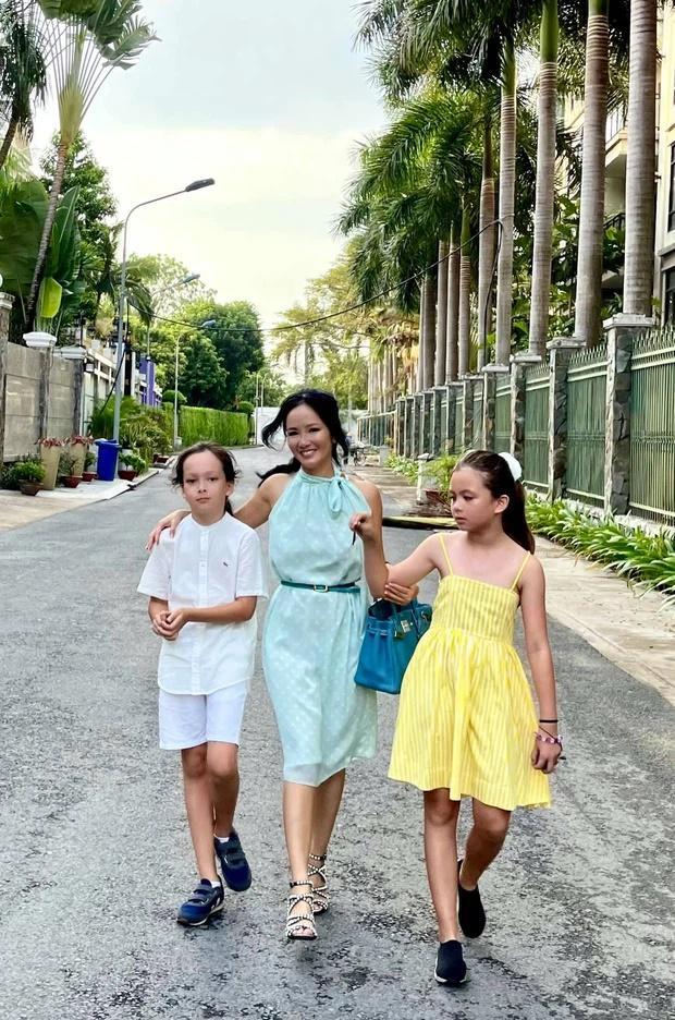 Bức ảnh hội tụ con cưng sao Việt: Ngập tràn visual, gia thế khủng như nhau-8