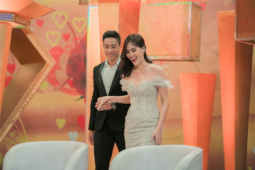 Diễn viên Linh Sơn quen vợ qua ứng dụng hẹn hò, yêu sau 1 tuần gặp-1